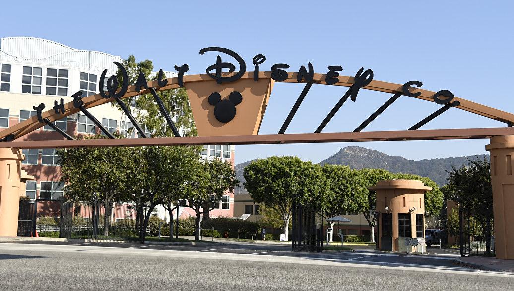 Walt Disney инвестирует два млрд евро в парижский Disneyland