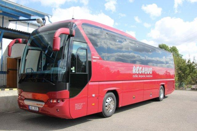 Автобусные путешествия из Украины в Европу