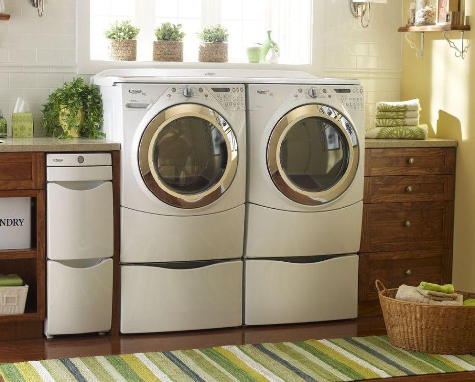 Основные неисправности стиральных машин Whirlpool