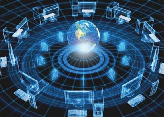 Сетевые технологии для бизнеса