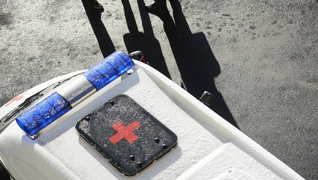 На Чукотке при взрыве погиб один человек