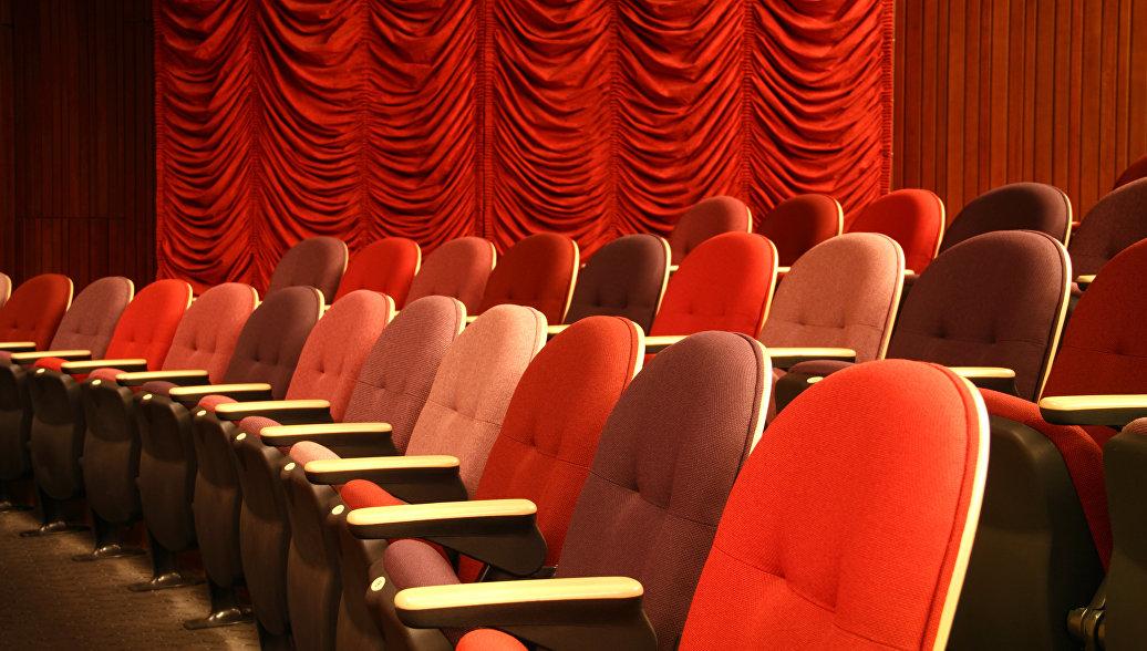 На Дальнем Востоке стартует программа по развитию театрального искусства