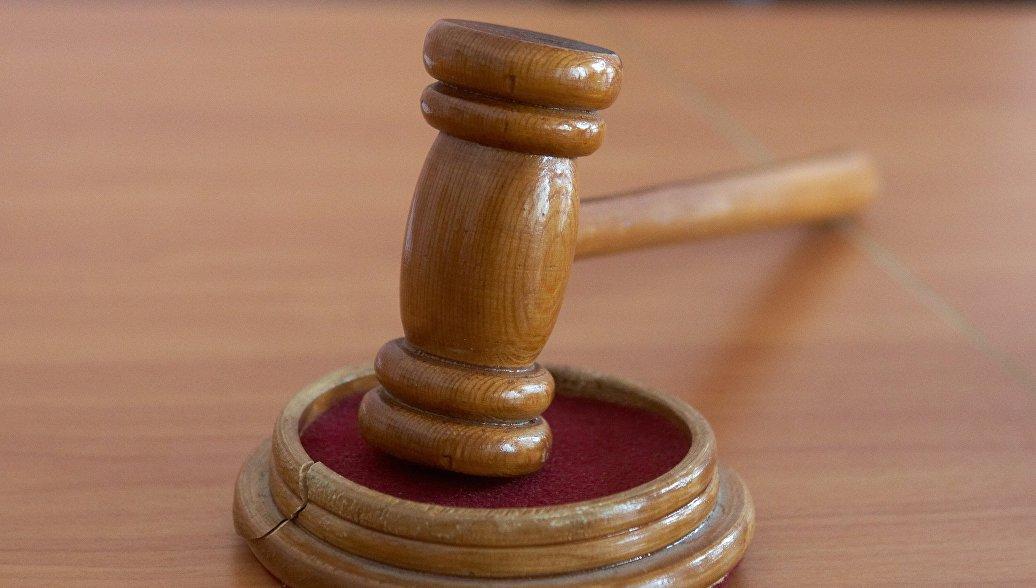 Суд продлил арест обвиняемому в ДТП с семью жертвами под Калининградом