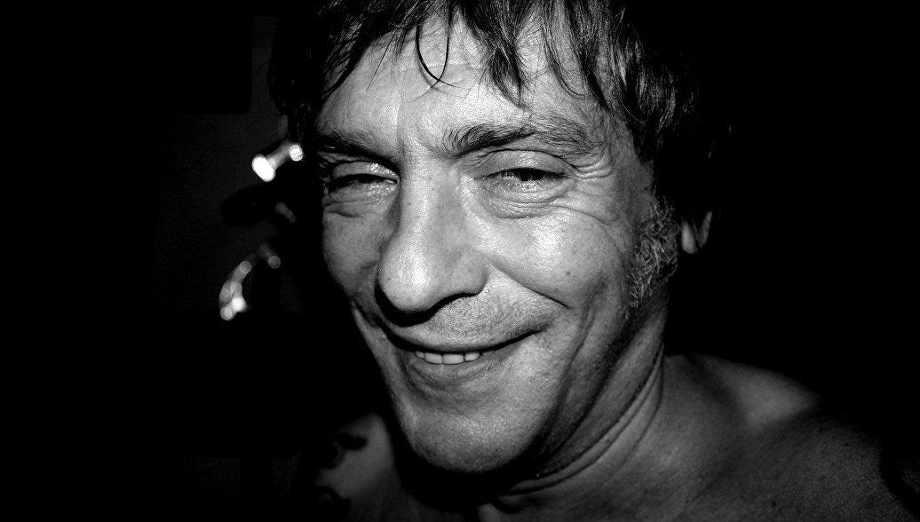 В Петербурге умер основатель рок-группы