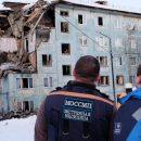Проверку по газу в доме в Мурманске, где произошел взрыв, проводили осенью