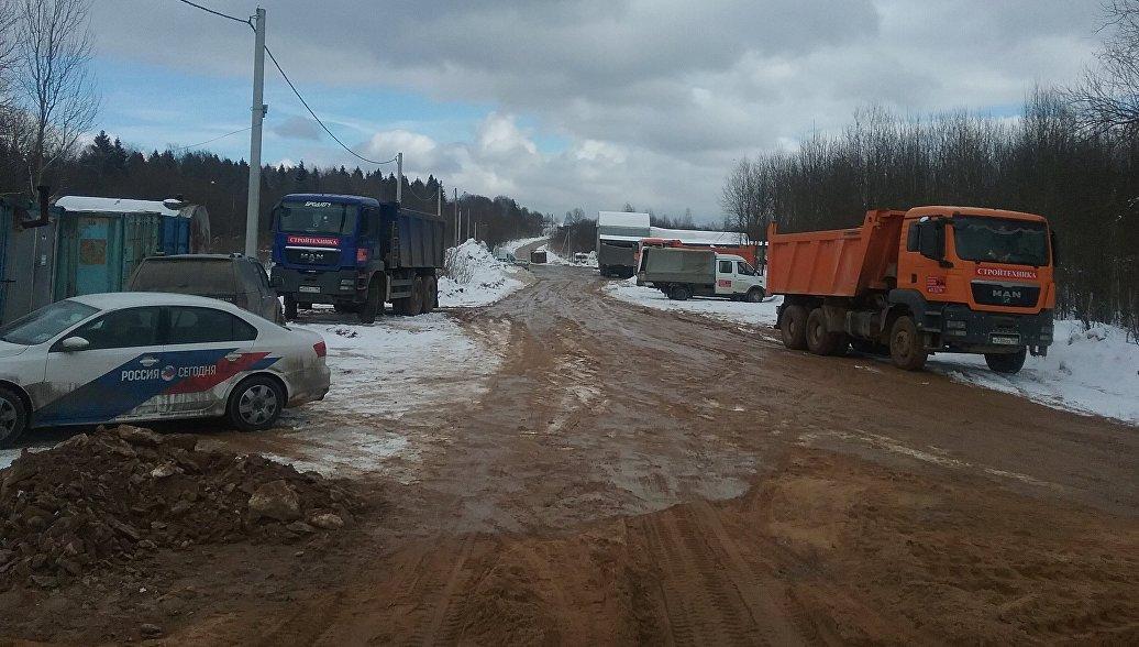 В Волоколамске в школах готовы скорректировать учебный план