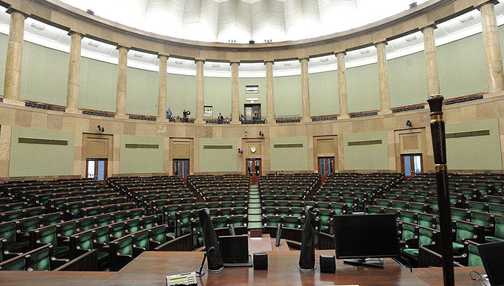 В Польше хотят взыскать с Германии репараций на 850 миллиардов долларов