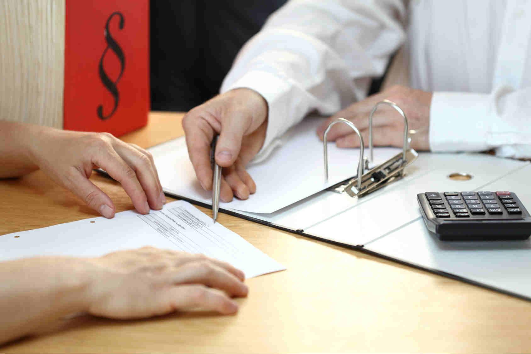 Помощь в оформлении кредита от профессионалов