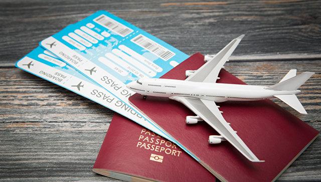 Огромный каталог авиабилетов в разные уголки планеты