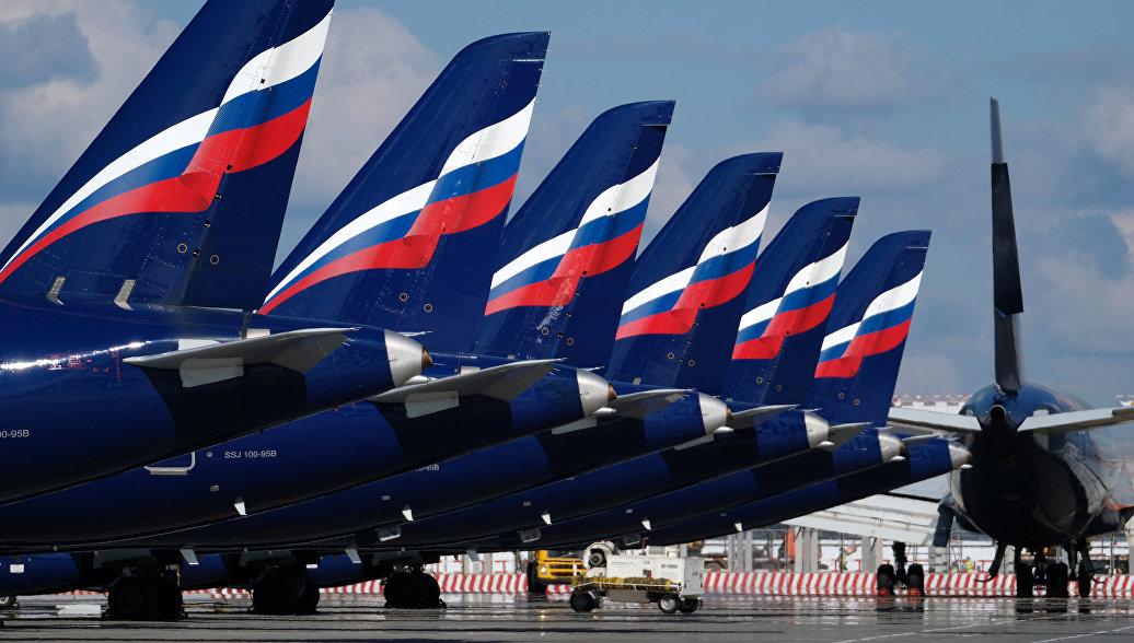 Сформирована маршрутная сеть полетов на ЧМ-2018