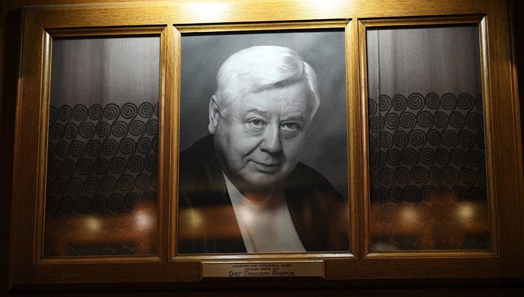 Последний великий артист МХТ: не стало Олега Табакова