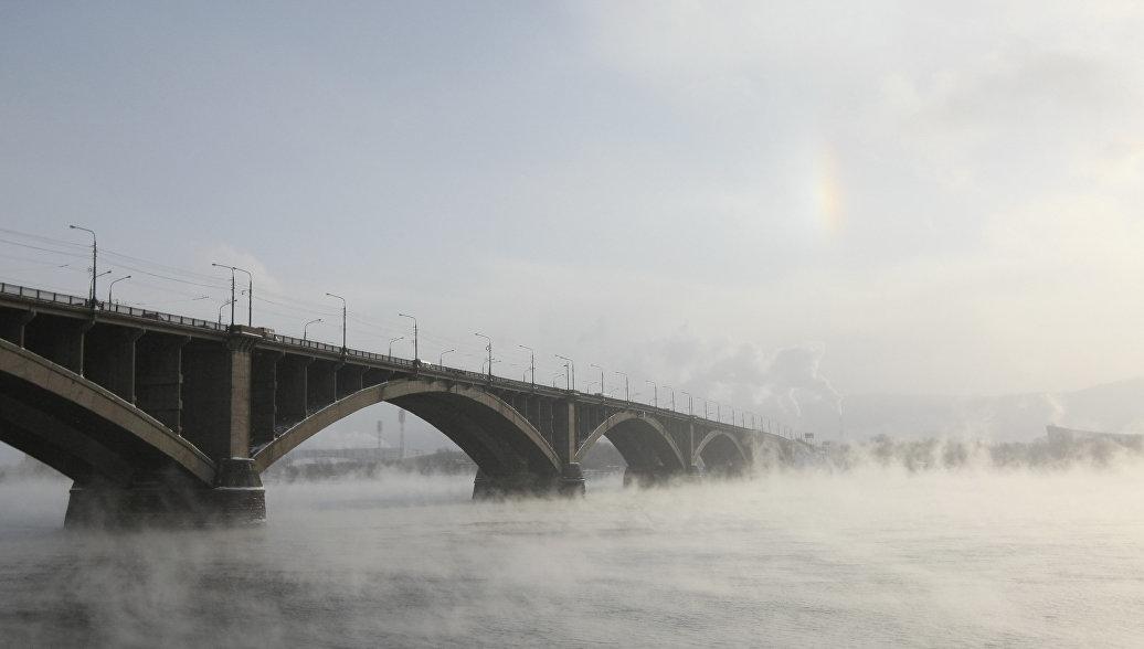 Ученые рассказали, почему снегопадов в Сибири стало больше