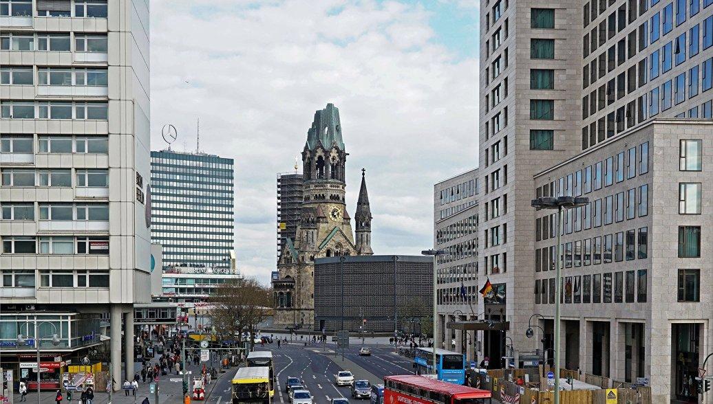 В Берлине открылся национальный туристический офис Visit Russia