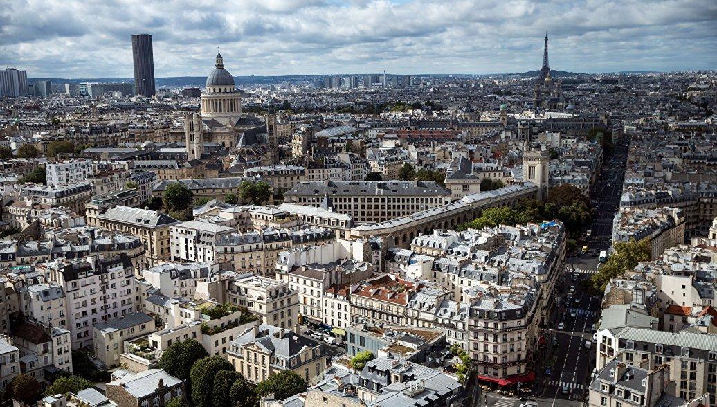 Во Франции откроется книжный салон, почетным гостем которого стала Россия