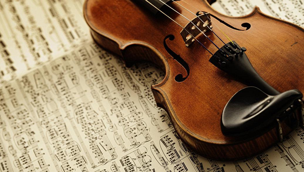 В Перми скрипач из Алеппо представил произведения сирийских композиторов
