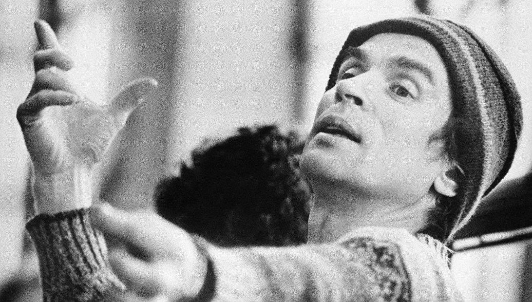 Самый известный невозвращенец: зачем Рудольф Нуреев сбежал из СССР