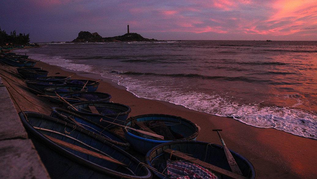 Удивительный Вьетнам: красивое путешествие по стране драконов и фей
