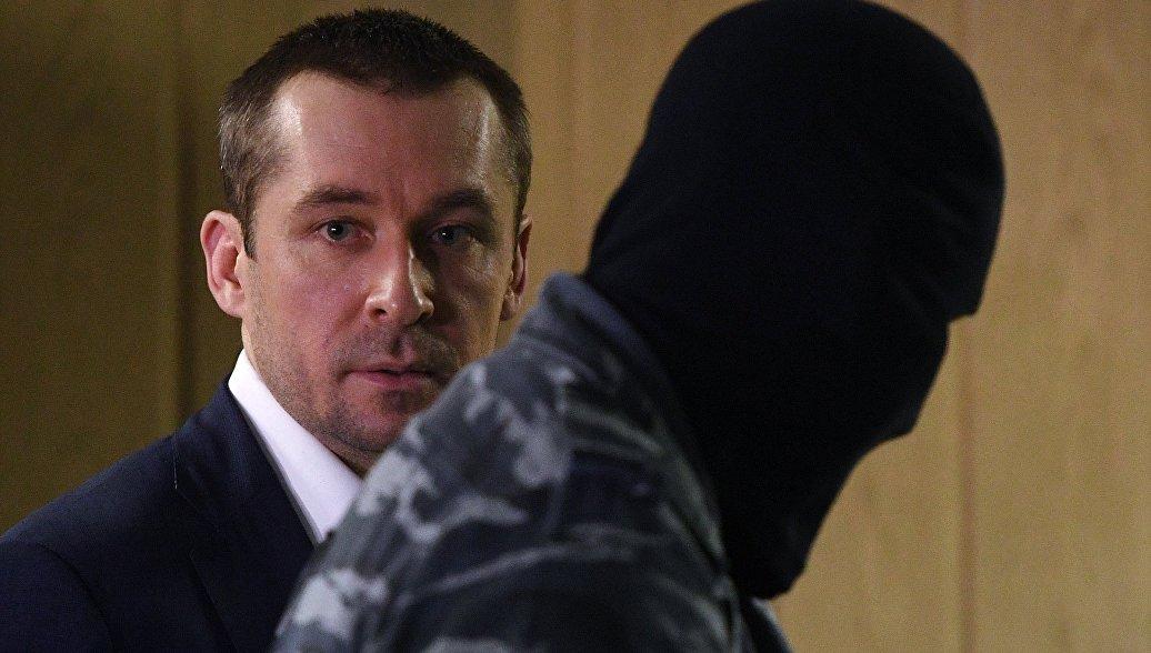В Москве рассмотрят жалобу на конфискацию средств и имущества полковника Захарченко