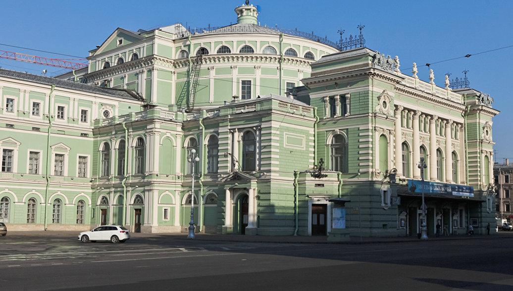 На Новой сцене Мариинского театра представят оперу
