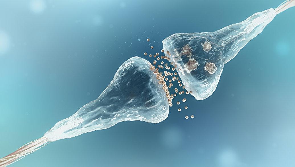 Ученые выяснили, как ЛСД меняет работу мозга человека