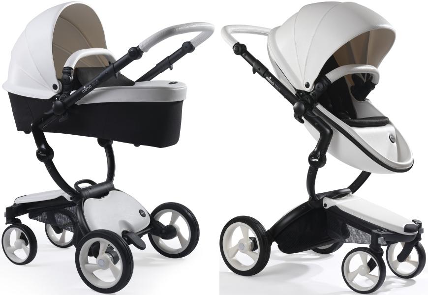 Услуга проката детских колясок