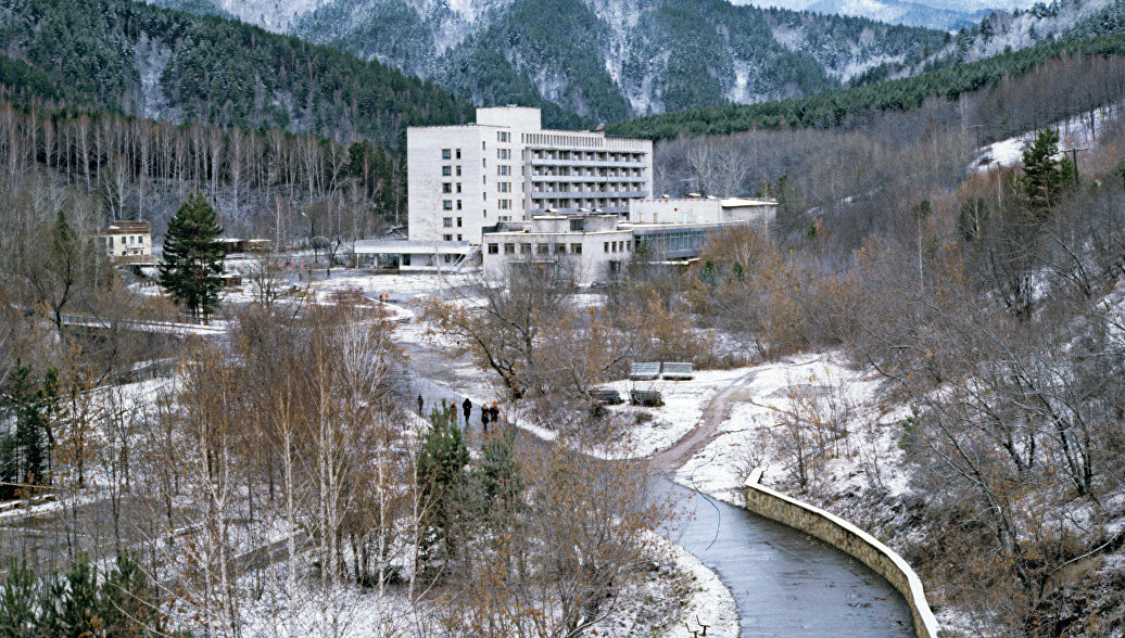 Алтайский край введет курортный сбор после апробации в Белокурихе