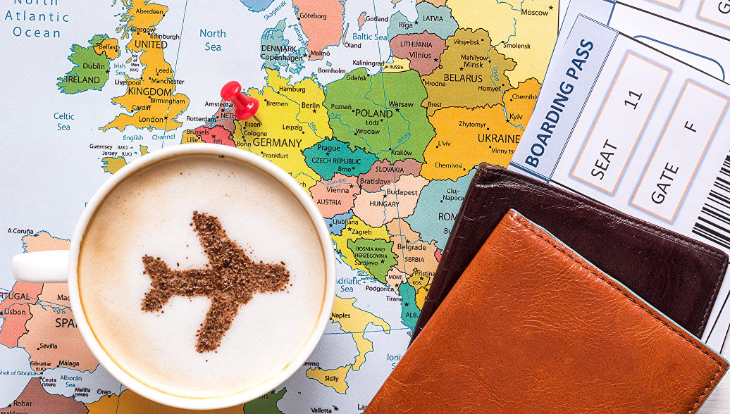 Правительство одобрило проект соглашения о безвизовых поездках с Кубой