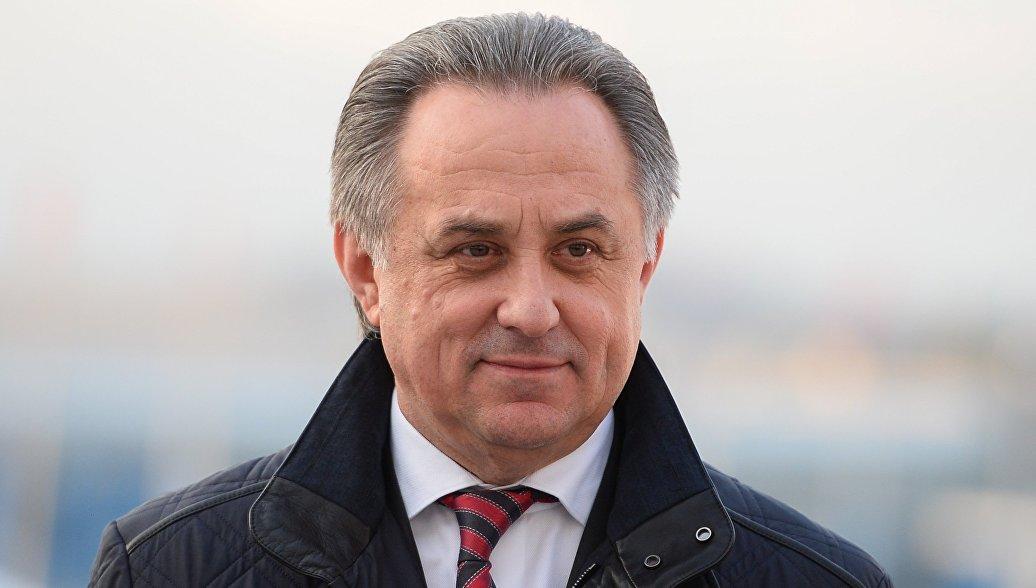 Мутко рассказал о поддержке компаний, обеспечивающих турпотоки в России