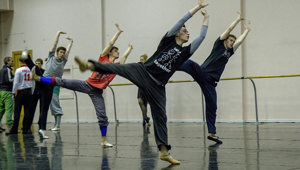 В Москве пройдет завершающий тур танцевального конкурса