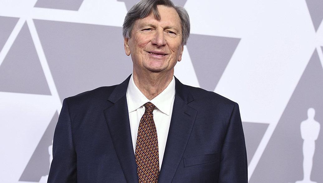 Глава американской киноакадемии отрицает обвинения в домогательствах