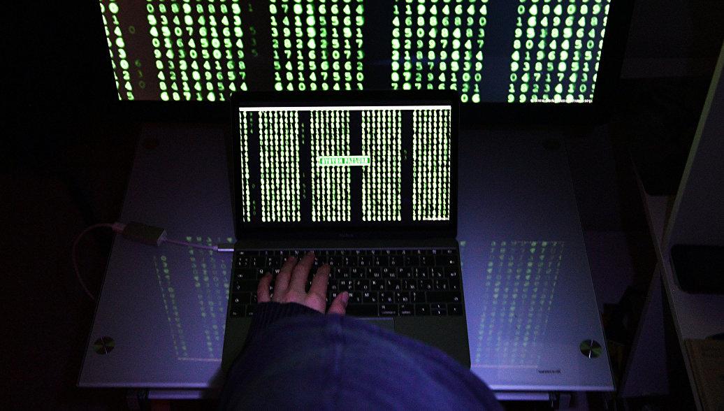 Хакеры атаковали сайт Общественной палаты по наблюдению за выборами