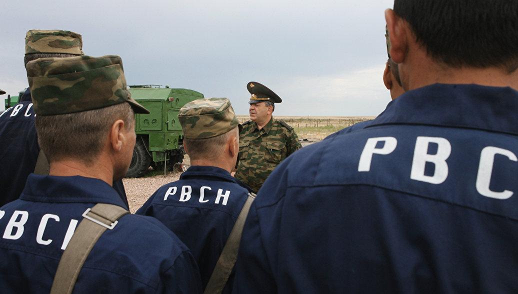 Комиссия командования РВСН проверит Оренбургское ракетное объединение