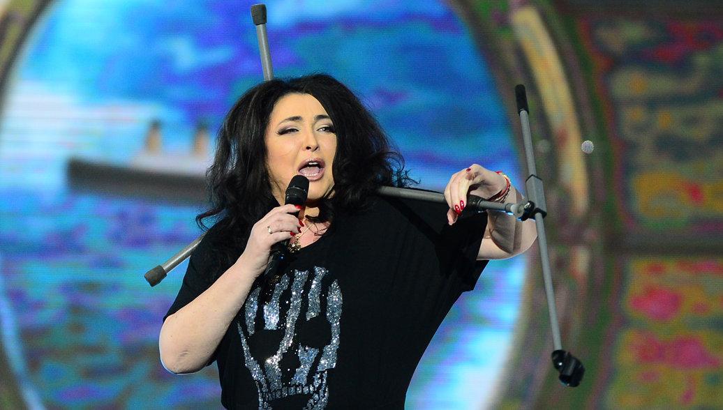Соавтор песен Лолиты подала иск к певице о защите репутации