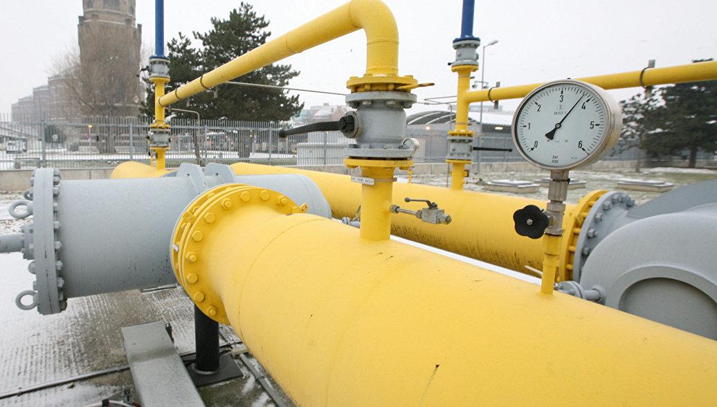 В США заявили, что российский газ долго останется главным на рынке Европы