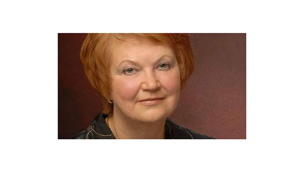 На 74-м году жизни умерла народная артистка России Наталья Попович