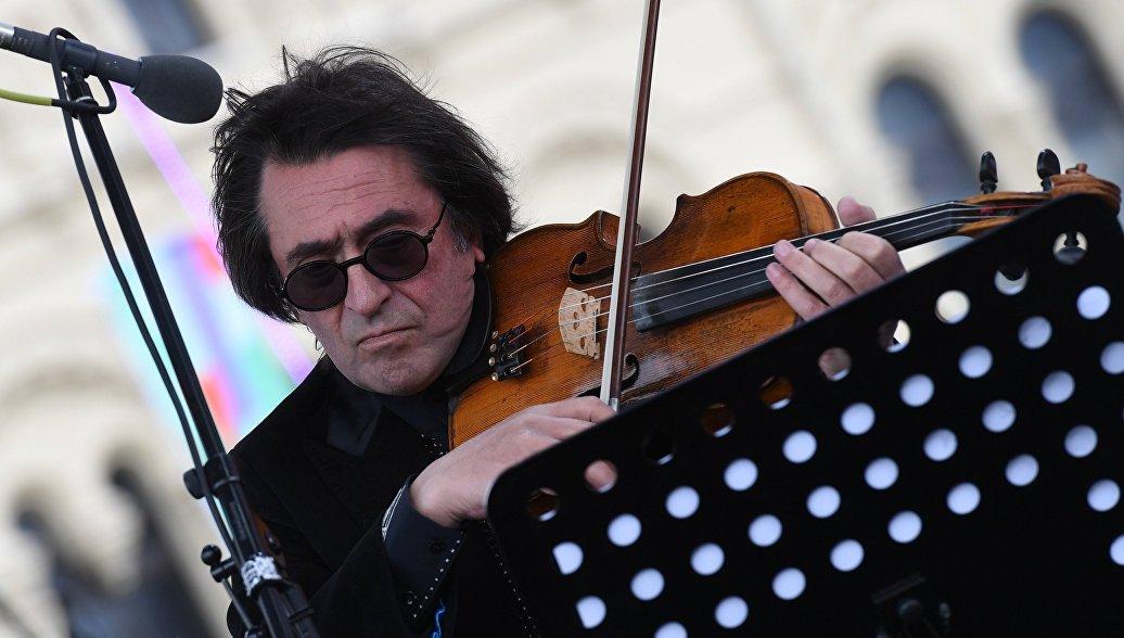 Башмет, Мацуев и Лановой выступят на фестивале искусств имени Сахарова в Нижнем Новгороде