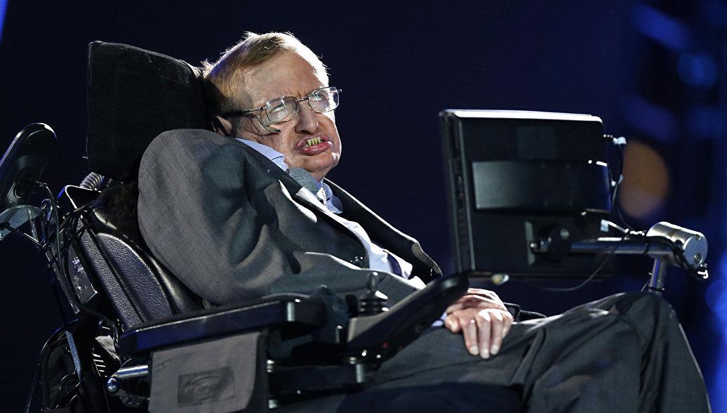 Культ Хокинга: как парализованный физик-теоретик стал мировой телезвездой