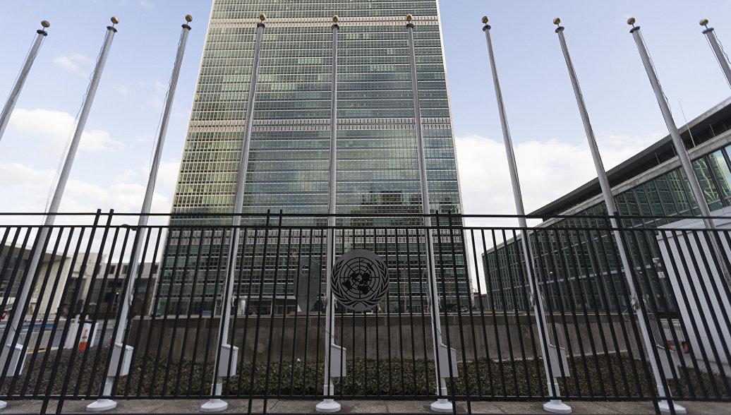 ООН боится ухудшения ситуации всекторе Газа