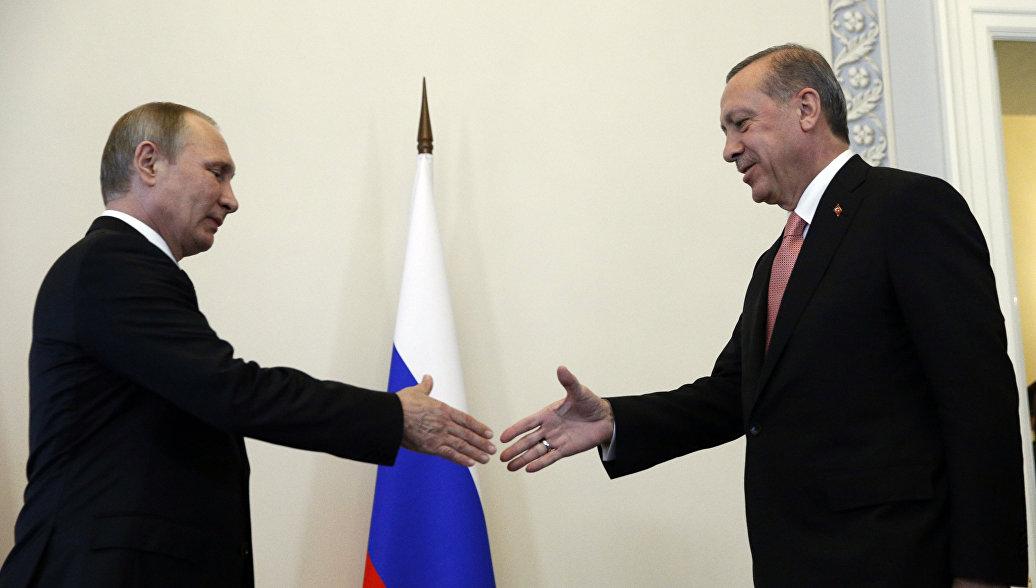 Стали известны детали подготовки к российско-турецкому году культуры