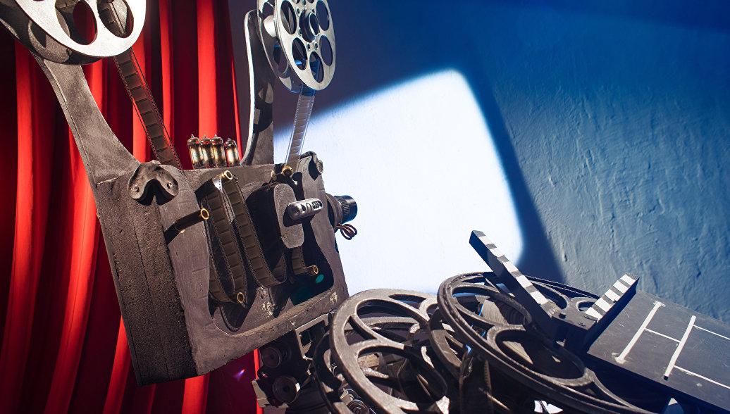 Новый фильм про Лару Крофт возглавил российский прокат по итогам выходных