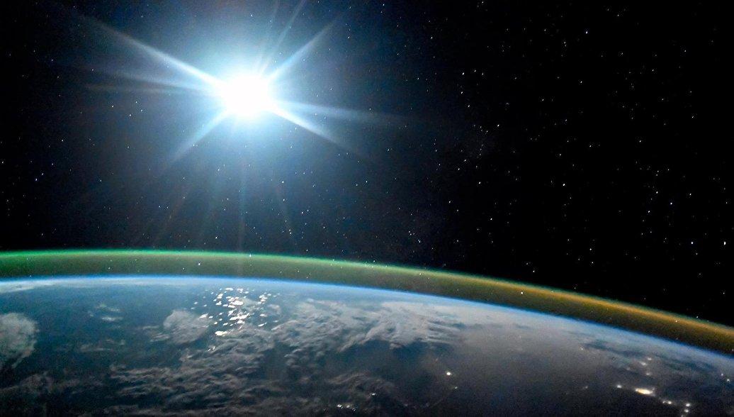 Астрономы допустили падение китайской космической станции на Дагестан