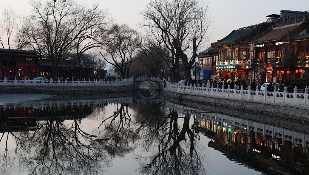 В Китае могут снизить цену входных билетов на туристические объекты