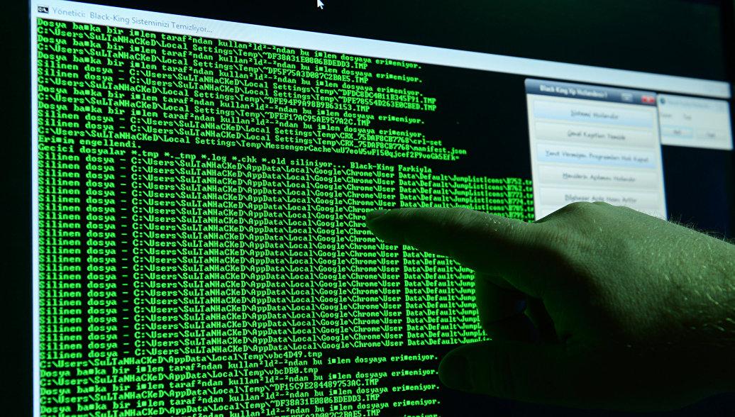 Эксперты рассказали о главных целях хакерских атак в России