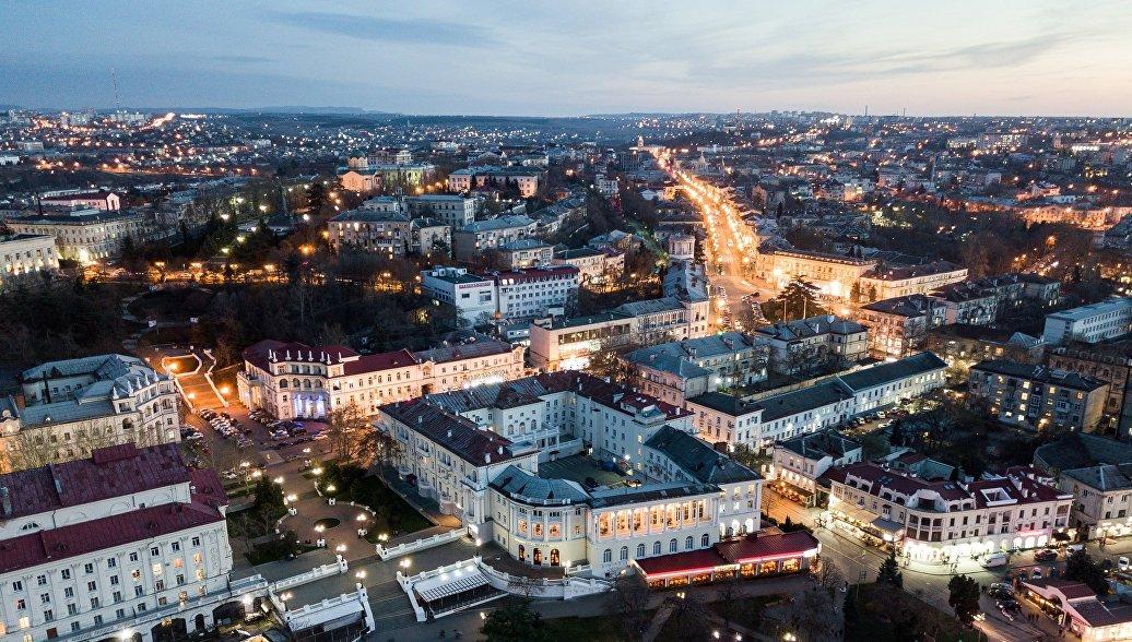 В Севастополе откроют крупный культурный центр