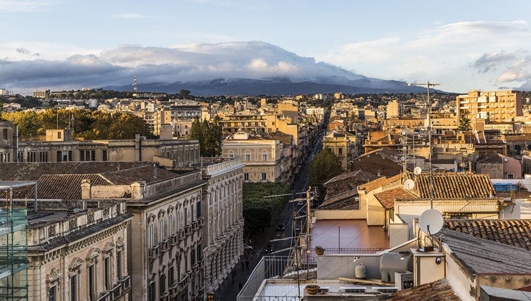В Италии пройдут парламентские выборы