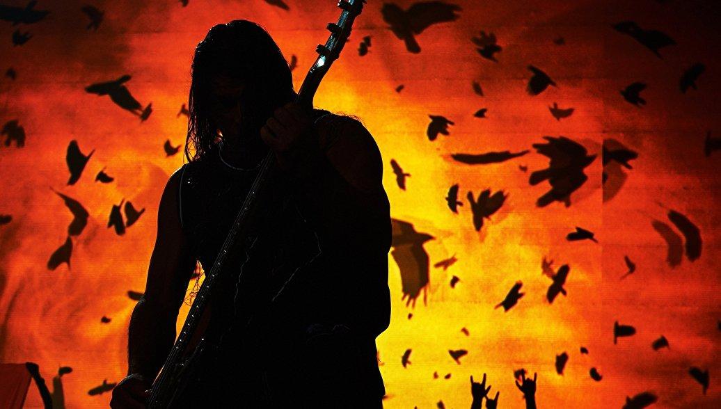 Apocalyptica сыграет лучшие песни группы Metallica на фестивале в Финляндии