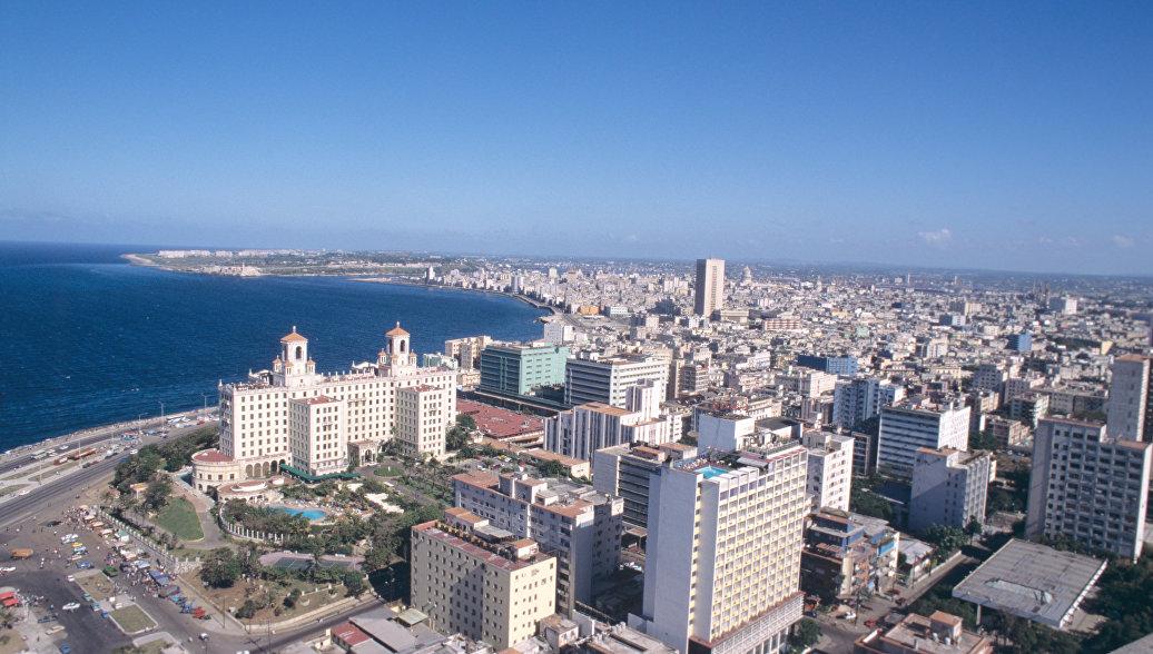 Россия и Куба обсудили направления сотрудничества в сфере туризма