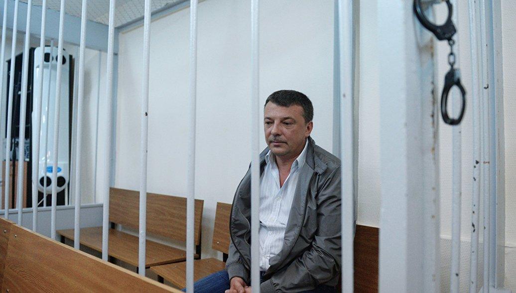 В Москве продолжат слушать уголовное дело полковника СК о взятках