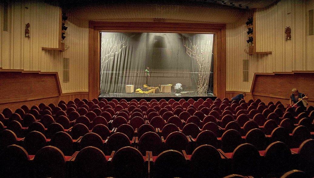 Международный день театра 27 марта отмечают все, кто посвятил ему жизнь
