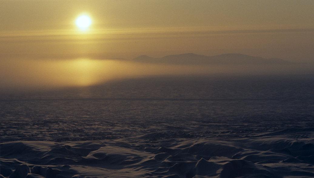 Ученые выяснили, чем опасна вечная мерзлота